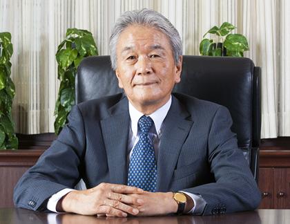 タジマグループ代表 田 島 仁 志