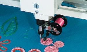 巻縫い/テープ付け装置(MT-1)