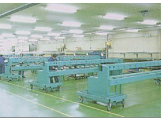 Tajima Embroidery Machines Ltd.