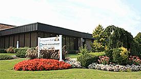 Hirsch International Corp.